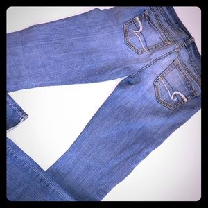 American Eagle Artist Jeans 2